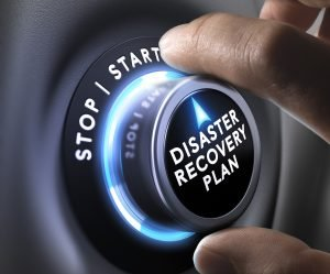 Disaster Data Recovery Solution