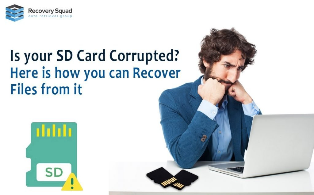Is Your SD Card Currupted ?