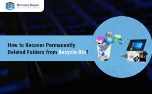 How to Recover Permanently Deleted Files from Recycle Bin