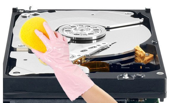 hard drive recovery Perth