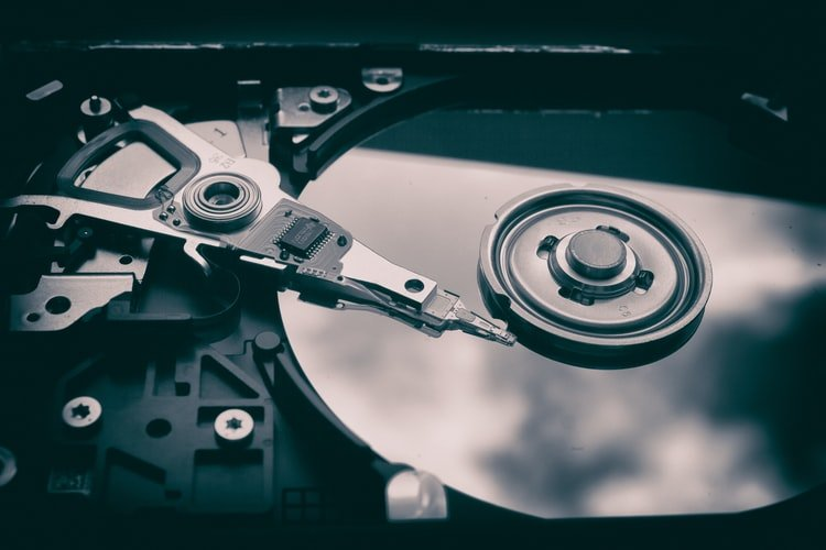 Hard Drive Data Recovery Melbourne