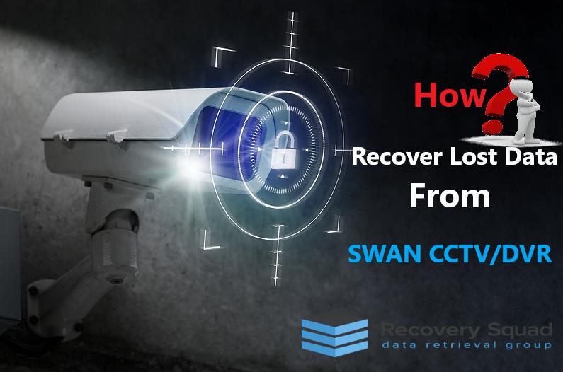 Swann CCTV